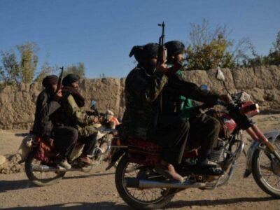 तालिबान के टॉप मंत्री ने 'आत्मघाती हमलावर' को बताया इस्लाम का हीरो, आतंकियों के परिवारों को पैसा और जमीन देने का ऐलान