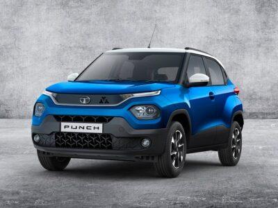 Tata ने भारत में सस्ती मजबूत माइक्रो SUV Tata Punch कार की लॉन्च, ऑनलाइन ऐसे करें बुक