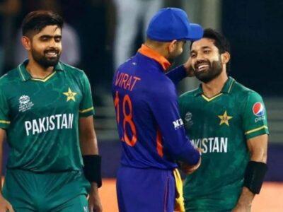 पाकिस्तानी दिग्गज को विराट कोहली का हार के बाद का बर्ताव आया पसंद, कहा- वह एक आदर्श खिलाड़ी