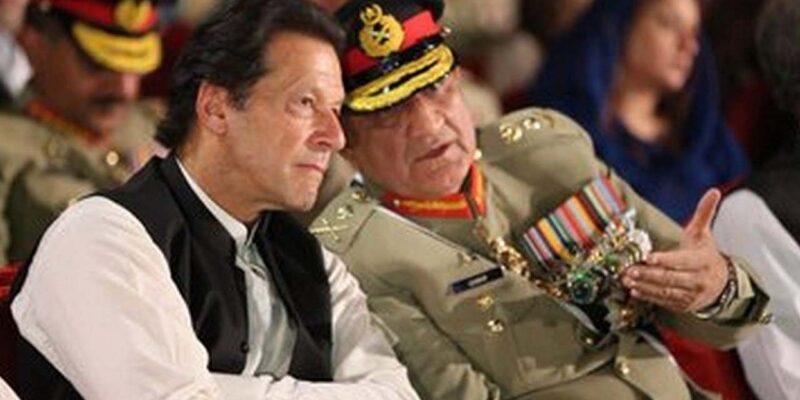 पाकिस्तान में आर्मी और सरकार में DG ISI के नाम पर ठनी, शुरु हो गया ग्रेट गेम