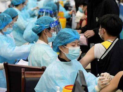 चीन में तेजी से फैल रहा कोरोना का डेल्टा वेरिएंट, राजधानी बीजिंग को किया गया लॉक, आने वाले दिनों में और बिगड़ेंगे हालात