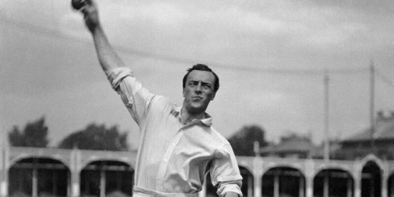 'गुगली' का जनक तेज गेंदबाज, जिसने बिलियर्ड्स टेबल पर किया नई गेंद को ईजाद, बस 7 टेस्ट तक रहा करियर आबाद