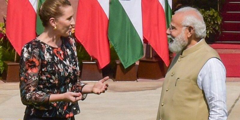 भारत-डेनमार्क के बीच बातचीत में उठा किम डेवी के प्रत्यर्पण का मुद्दा, दोनों देश कानूनी प्रक्रिया पर कर रहे काम- विदेश मंत्रालय