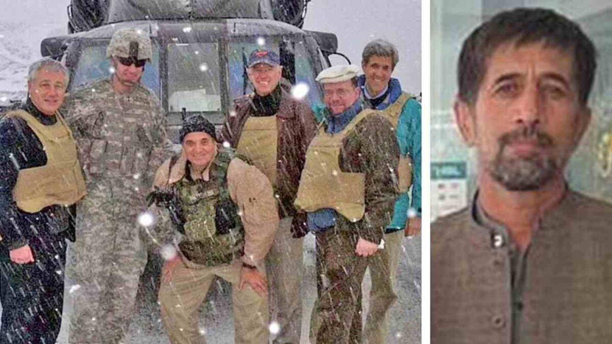 2008 में जो बाइडेन को बचाने वाले शख्स ने छोड़ा अफगानिस्तान, जानिए कौन हैं ये और कैसे बचाई अपने परिवार की जान