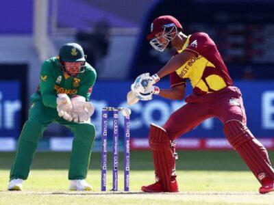 जिसने भारत से छीना था चैंपियन बनने का मौका उसने टी20 वर्ल्ड कप में खेला टेस्ट मैच, सब तरफ उड़ा मजाक