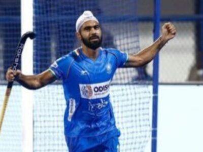 टोक्यो ओलिंपिक के सितारे सिमरनजीत सिंह की कहानी, रिजर्व रहकर लिया अनुभव, फिर भारत को दिलाया मेडल