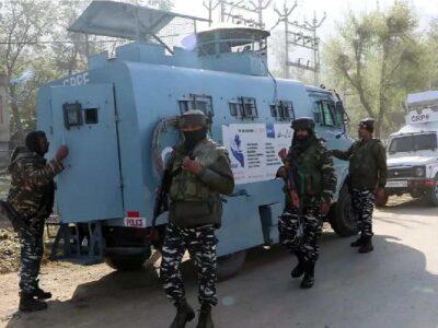 कश्मीर को लेकर दिल्ली में हलचल तेज, आतंकियों के इरादे को पस्त करने की ताबड़तोड़ चल रही तैयारी