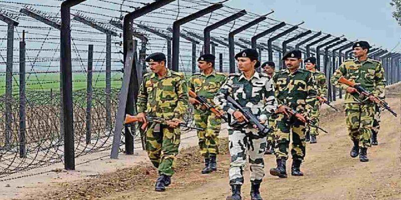 BSF का अधिकार क्षेत्र बढ़ाने पर बंगाल में मचा बवाल, शुभेंदु अधिकारी ने किया बचाव, कहा-'घुसपैठिए, ड्रग और गाय तस्करी पर लगेगी लगाम'