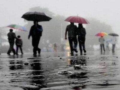 मध्य प्रदेश में कई इलाकों में होगी बारिश, मौसम विभाग ने जारी किया येलो अलर्ट, बढ़ेगी ठंड