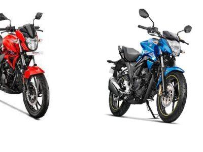 दमदार माइलेज और 150CC इंजन के साथ आती हैं ये टॉप 3 स्पोर्ट्स बाइक, जानिए कीमत और खूबियां