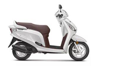 36,445 रुपये में यहां मिल रहा है Honda का ये स्कूटर, 60KM की देता है माइलेज