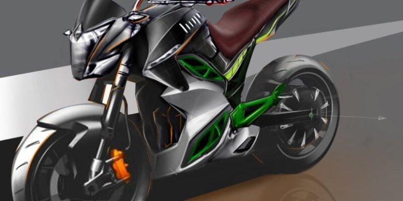 सिंगल चार्ज में 100 KM चलने वाली यह Made in India इलेक्ट्रिक बाइक देगी Revolt RV400 को टक्कर
