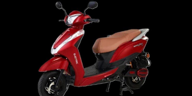 70,000 रुपए से भी कम कीमत में लॉन्च हुआ ये बेहतरीन इलेक्ट्रिक स्कूटर, जानिए क्या हैं फीचर्स