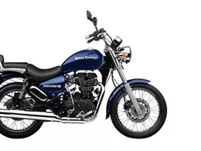 आधे से भी कम दाम में यहां मिल रही है ये शानदार बाइक, जानिए इस क्रूज बाइक की खूबियां
