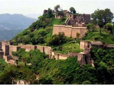 ये है भारत का सबसे पुराना किला, आजतक नहीं सुलझी इसके रहस्य की गुत्थी