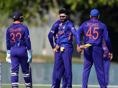 टीम इंडिया के सामने इस दिग्गज ऑस्ट्रेलियाई बल्लेबाज ने डाले हथियार! कहा- उनके पास मैच विजेता खिलाड़ी हैं