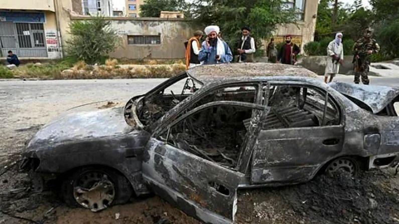 'हमला करने का वक्त खत्म' तालिबान की NATO को चेतावनी, कहा- जिसे अमेरिका ने आतंकी संगठन बताया, वही देश पर कर रहा शासन