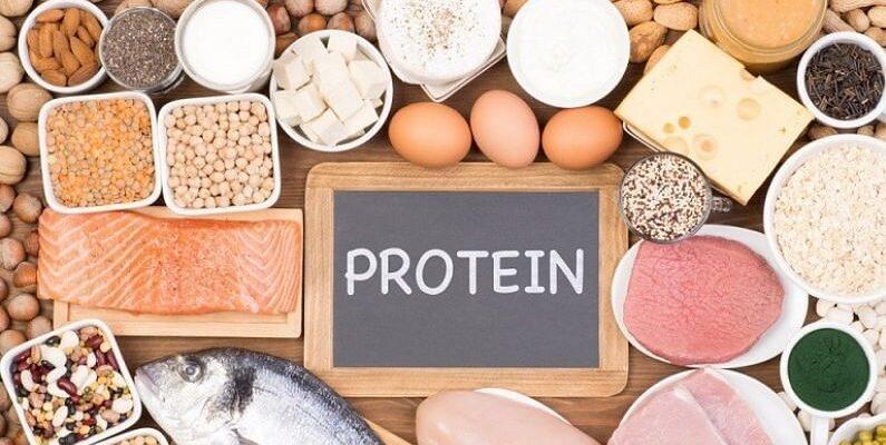 कोरोना काल में स्वस्थ जीवन जीने के लिए डाइट में जरूर शामिल करें प्रोटीन