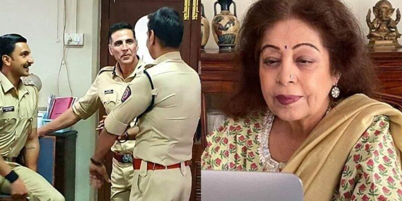 Top 5 News : किरण खेर ने काम पर की वापसी, सुहाना खान ने मां गौरी के लिए शेयर किया पोस्ट, पढ़ें- मनोरंजन की खबरें