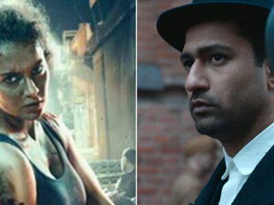 Top 5 News : IMDb पर छाई विक्की 'सरदार उधम', इस दिन रिलीज होगी कंगना की 'धाकड़', पढ़ें- मनोरंजन की खबरें