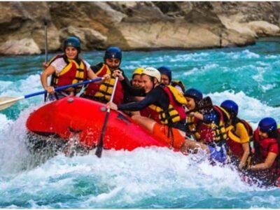 Tourist Places :  ये हैं ऋषिकेश के सबसे खूबसूरत और मशहूर पर्यटन स्थल