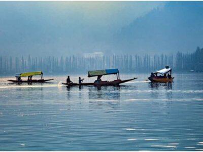 Tourist Places : सर्दियों में घूमने के लिए बेस्ट हैं उत्तर भारत के ये पर्यटन स्थल