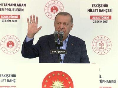 FATF की ग्रे लिस्ट में आते ही बौखलाया तुर्की, राष्ट्रपति एर्दोआन ने अमेरिका सहित 10 देशों के राजदूतों को हटाने का आदेश दिया