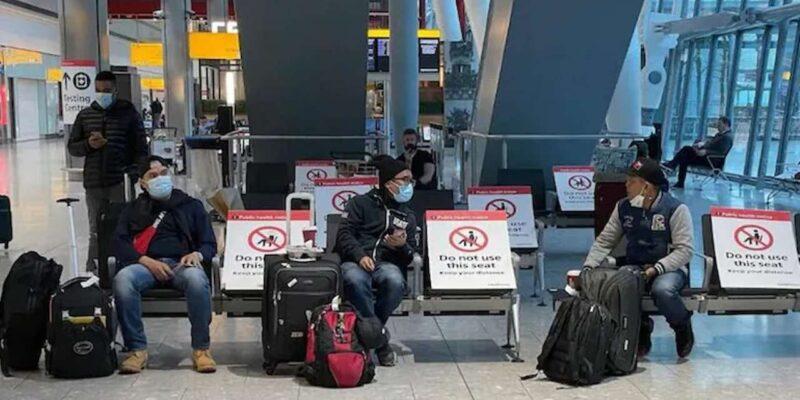 UK ने भारतीयों को दी क्वांरटीन से राहत, अब भारत भी बदलेगा ब्रिटिश यात्रियों के लिए नियम, जल्द जारी होगी नई गाइडलाइन