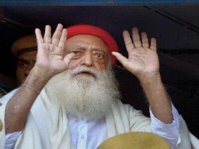 UP: शाहजहांपुर में सत्संग के दौरान चल रही थी आसाराम की आरती, पुलिस ने 5 लोगों को गिरफ्तार किया