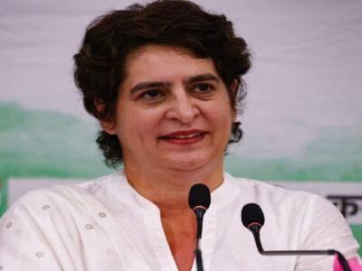 UP Assembly Election 2022: कांग्रेस का बड़ा ऐलान, यूपी में 40% टिकट महिलाओं को देगी पार्टी