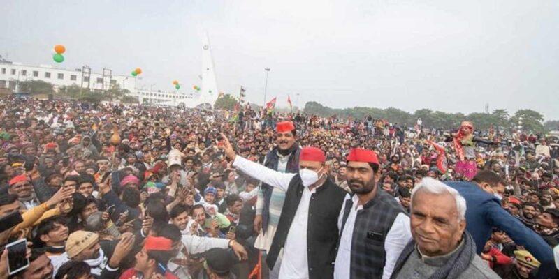 UP Assembly Election: SP अध्यक्ष अखिलेश यादव आज सहारनपुर में करेंगे रैली, जाट लैंड को साधने पर होगा जोर