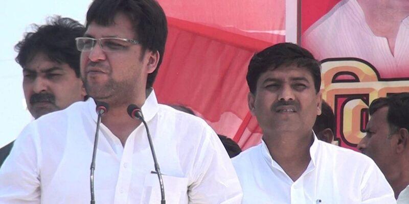 UP Politics: समाजवादी पार्टी के विधायक भाजपा के समर्थन से लड़ेंगे विधानसभा उपाध्यक्ष का चुनाव