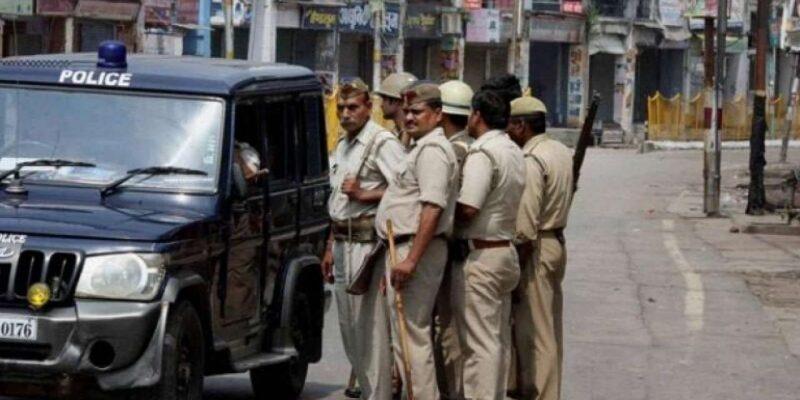 UP: लखनऊ में 8 नवंबर तक धारा 144 लागू, किसान आंदोलन को लेकर हुई सख्ती; त्योहारों और परीक्षाओं के लिए भी नए प्रतिबंध लागू