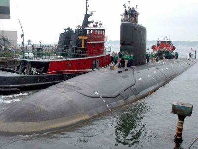 दूसरे देश के एजेंट को अमेरिकी की सीक्रेट रिलेशनशिप की जानकारी देते पकड़ा गया US Navy का न्यूक्लियर इंजीनियर
