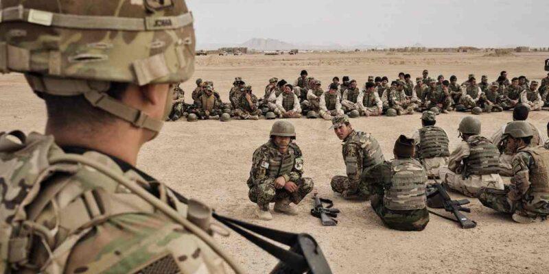 अफगानिस्तान में अमेरिकी सैनिकों पर हमला करने वाले तालिबान के कमांडर पर अमेरिका ने तय किए आरोप