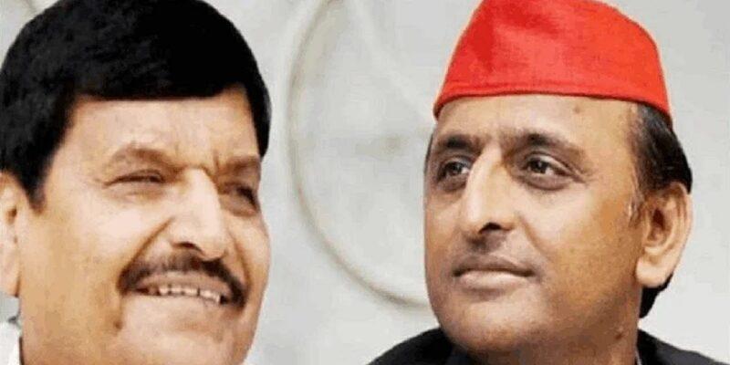 Uttar Pradesh Assembly election 2022: अपना-अपना रथ, अपनी-अपनी राहें, धुंधली हुईं मिलन की आशाएं