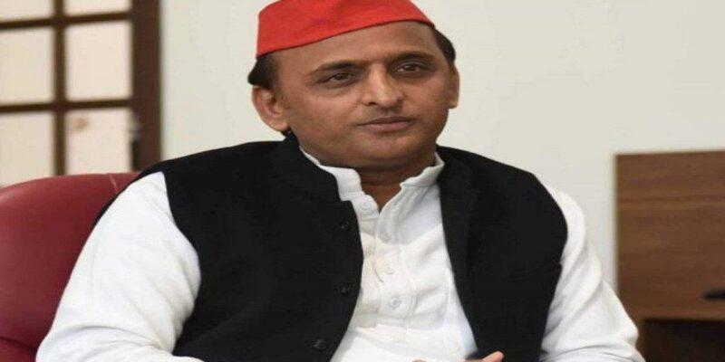 Uttar Pradesh Election 2022 : अखिलेश यादव 5 जिलों में करेंगे विजय यात्रा, पार्टी के कार्यकर्ताओं को आदेश; जिलों के कार्यकर्ता ही होंगे रथयात्रा में शामिल