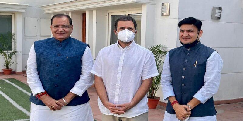 Uttarakhand Election 2022: उत्तराखंड में BJP को बड़ा झटका, 6 बार के विधायक और परिवहन मंत्री यशपाल आर्य बेटे सहित कांग्रेस में शामिल