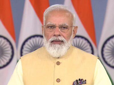 Uttarakhand Flood: PM मोदी ने की CM पुष्कर सिंह धामी और मंत्री अजय भट्ट से बात, जाना उत्तराखंड का हाल