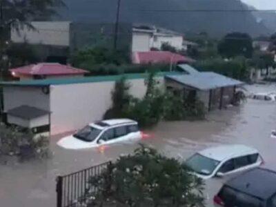 Uttarakhand Rain: नहीं टला संकट! IMD ने उत्तराखंड के कई इलाकों में भारी बारिश का रेड अलर्ट जारी किया