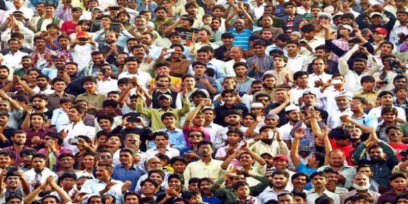 Uttarakhand: प्रदेश सरकार ने जारी की चेतावनी! जनसंख्या में तेज बढ़ोत्तरी के चलते हो रहा है जनसांख्यिकीय परिवर्तन