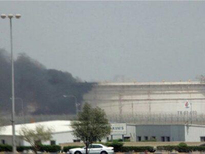 Video: कुवैत में तेल रिफाइनरी में लगी भीषण आग, आसमान में उठती दिखीं भयानक लपटें, कई मजदूर घायल