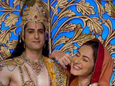 Vighnaharta Ganesh : को-स्टार्स से बढ़कर है हितांशु जिंसी और लवीना टंडन का रिश्ता, कहा- हमने एक दूसरे से...