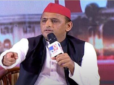 Vijay Rath Yatra: 12 अक्टूबर से शुरू होगी समाजवादी पार्टी की 'विजय रथ यात्रा,' पूरे राज्य का दौरा करेंगे अखिलेश यादव