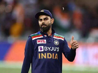 T20 World Cup में Ind vs Pak मैच पर विराट कोहली ने दिया बड़ा बयान, पढ़ना जरूरी है