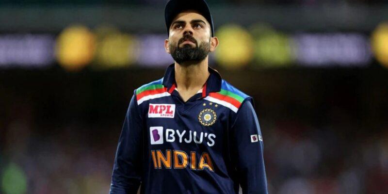 विराट कोहली का खास वर्ल्ड रिकॉर्ड टूटा, आयरलैंड के बल्लेबाज ने भारतीय कप्तान को पछाड़ा