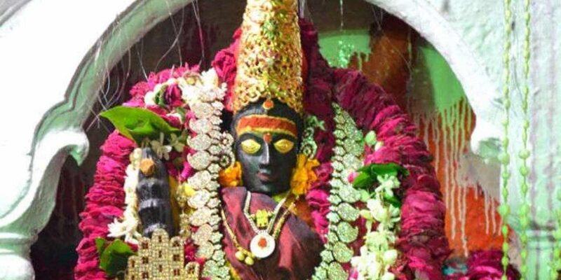 Vishalakshi Devi Mandir : काशी में शिव संग करें शक्तिपीठ के दर्शन, यहां पर गिरी थी सती की आंखें