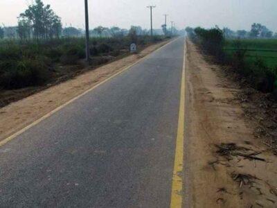 12 राज्यों के वॉन्टेड ने चोरी के करोड़ों रुपयों से 7 गांवों में बनवा दी सड़कें, लोगों ने पत्नी को जितवा दिया जिला परिषद का चुनाव