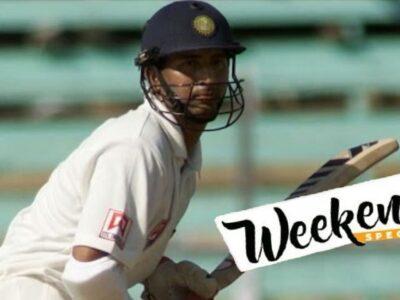 डेब्यू में वसीम-वकार को धुना, तो कप्तान ने गिफ्ट किए जूते, पहली गेंद पर लिया विकेट, फिर 19 टेस्ट में करियर खत्म