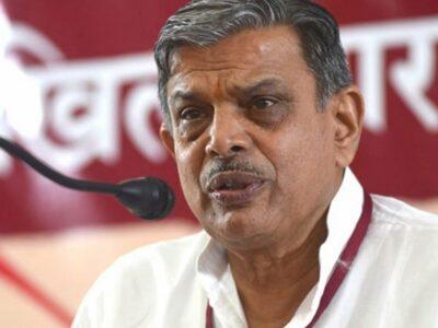 'हमें औपनिवेशिक माइंडसेट से बाहर निकलने की ज़रूरत', राम माधव की बुक लॉन्च पर बोले RSS के सरकार्यवाह दत्तात्रेय होसबले